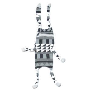 Sockstar Monster made by Clarissa Schwarz