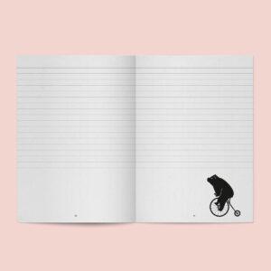 Design bei Grafikerin Clarissa Schwarz St.Gallen