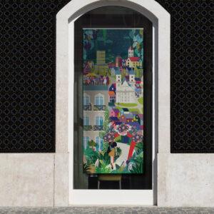Design bei Clarissa Schwarz St.Gallen