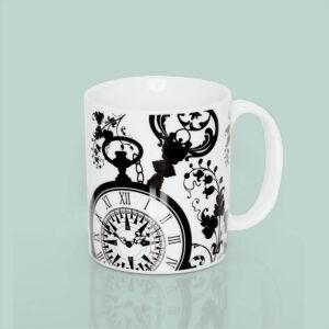 Tassen Design bei Clarissa SChwarz