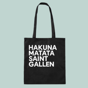 Tote Bag by Clarissa Schwarz Design