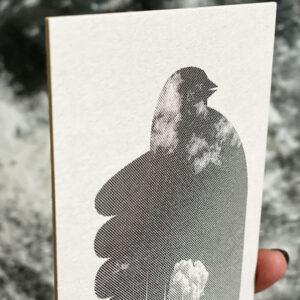 Postkartendesign von Illustratorin Clarissa Schwarz