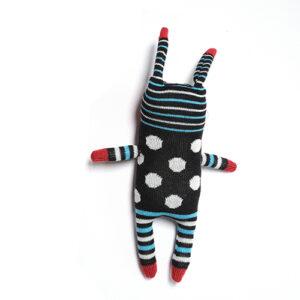 Sockstar-Monster Made in Switzerland